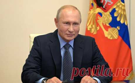 Президент ∙ Структура ∙ Президент России