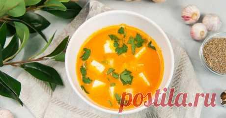 Куриный суп с печёным перцем – простой пошаговый рецепт приготовления с фото