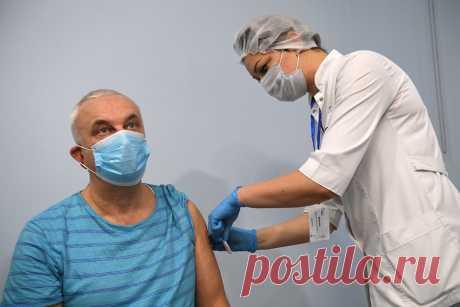 Почему и как часто заболевают ковидом привитые от коронавируса