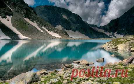 Невероятные красоты величественного Кавказа. ФОТО :: Новости N - Николаевские новости