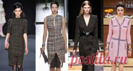 Топ стильных платьев 2020 года, которые помогут каждой девушке выглядеть неотразимо | Офигенная