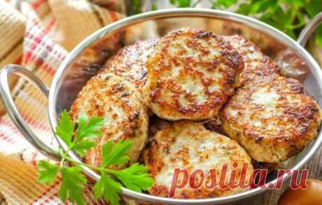 Пошаговый рецепт куриных котлет, секреты выбора ингредиентов и