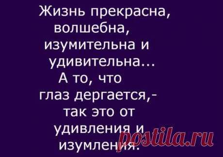 #юмор, #смех #жизнь