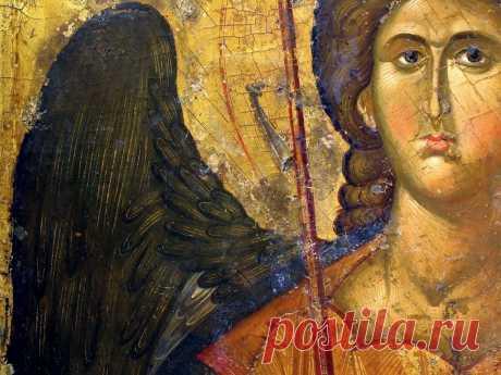 La oración al Arcángel Mijaíl