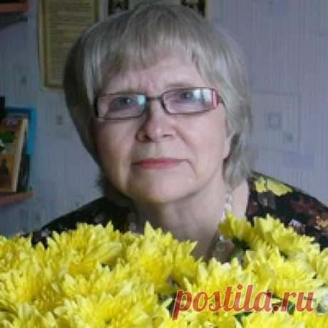 Надежда Секацкая