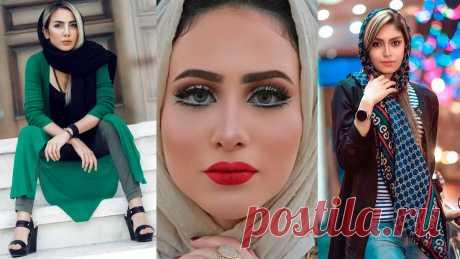 Как живут женщины в современном Иране на самом деле   Папа на отдыхе   Яндекс Дзен
