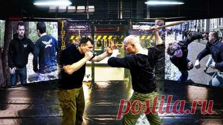 Как отразить удары противника, если вы никогда не дрались? | PRO MMA | Яндекс Дзен