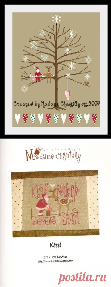 Madame Chantilly | Записи в рубрике Madame Chantilly | Рукодельная КЛАДовочка