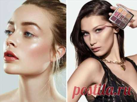 4 новинки Dior Beauty для весенней косметички   Люблю Себя