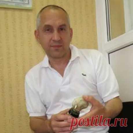 Сергей Мякошин