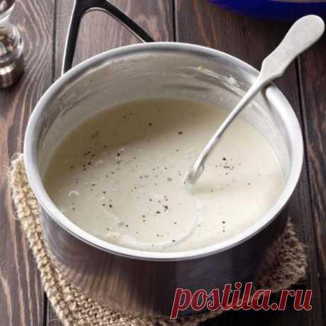 👌 Нежный соус Альфредо к макаронам, рецепты с фото Альфредо — это знаменитый итальянский соус, который является незаменимым ингредиентом не менее знаменитой пасты фетучини Альфредо. Этот соус далеко не самый простой и не самый бюдж...
