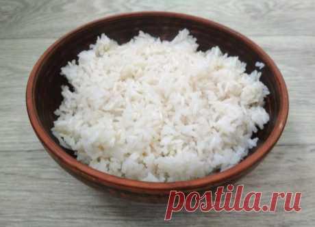 Подсмотрела, как вьетнамцы готовят рис. Теперь варим только так - получается очень вкусно! | Просто Филины Заметки | Яндекс Дзен