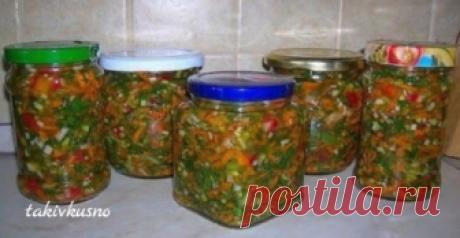 Самая вкусная заправка для борща, супа и других блюд! Вкусно и выгодно!