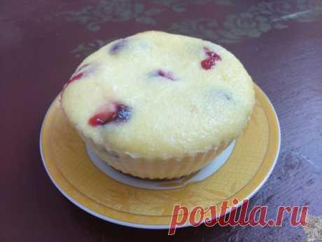 Творожные пироги - подборка рецептов выпечки с творогом