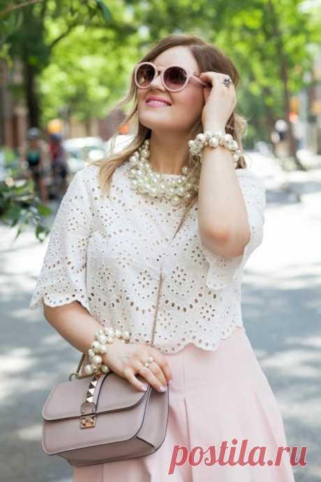 Как правильно носить украшения: разные способы, фото