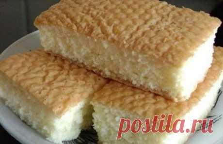 Нежнейший десерт – сербский кох | Golbis