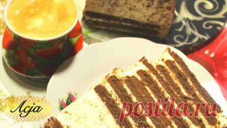 Торт без выпечки | Блоги о даче и огороде, рецептах, красоте и правильном питании, рыбалке, ремонте и интерьере