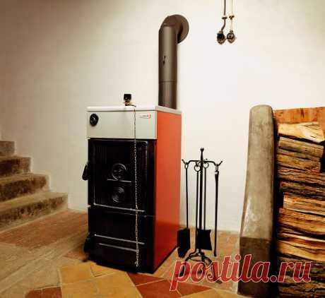 Комбинированный котел отопления Узнаем как работает комбинированный котел отопления, который способен работать на двух и более типах топлива.