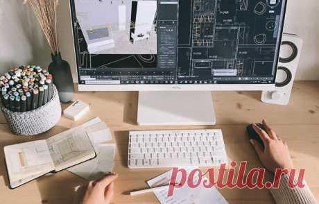8 сервисов для самостоятельной планировки квартир и дизайна интерьера — INMYROOM