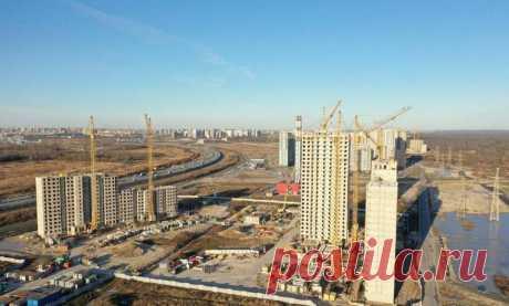 Одинокая новостройка февраля, доходный дом-студия и редкий проект в Ленобласти, 6 марта 2020 — Novostroy.su
