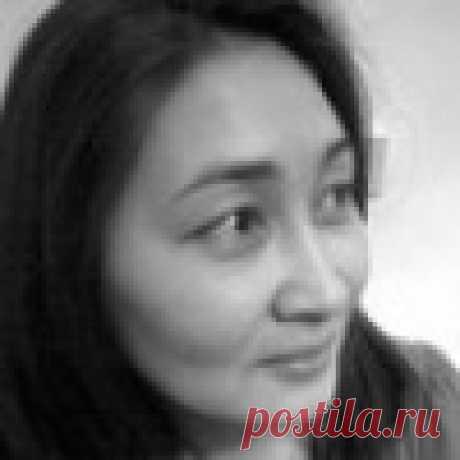 Гульмайра Бергалиева