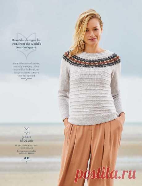 Knitting №175 December 2017.