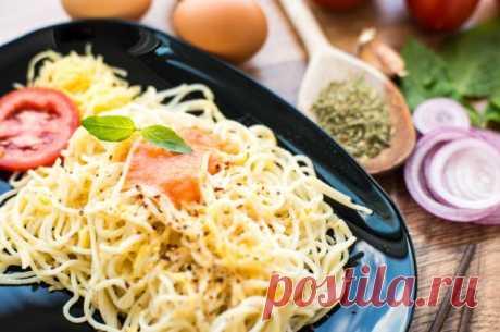 Как приготовить идеальные макароны. 18 маленьких хитростей Макароны с сыром остаются, пожалуй, самым распространенным вариантом быстрого ужина для уставшей семьи. Как приготовить спагетти правильно?