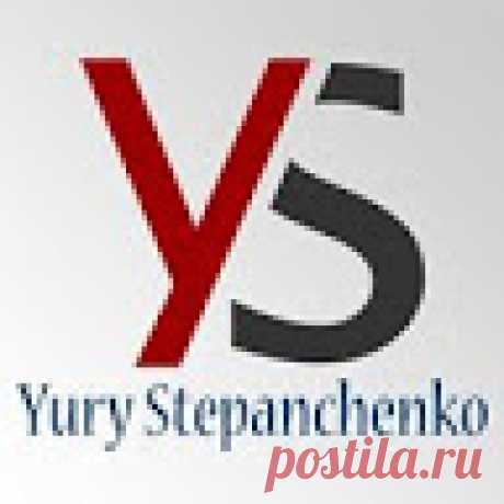 Yury Stepanchenko