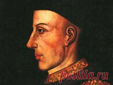 Сегодня 16 сентября в 1387 году родился(ась) Генрих V Английский-ГОСУДАРСТВО УЭЛЬС