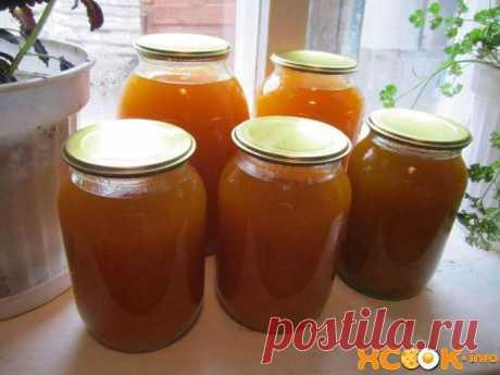 Тыквенный сок с апельсинами на зиму – рецепт приготовления в домашних условиях