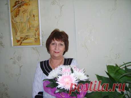 Наталия Лысенко