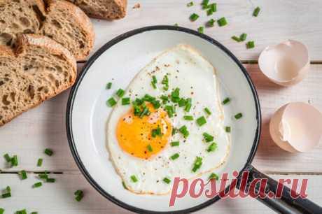 25 трюков в приготовлении яиц