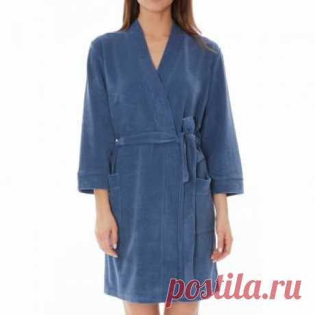 Халат Shanti - купить по цене 3990 руб. в интернет-магазине COZY HOME