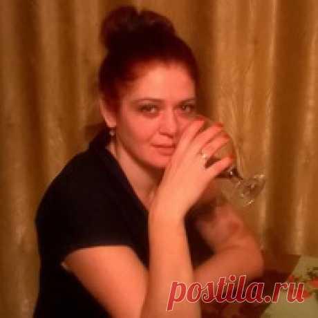 Мария Рахимкулова
