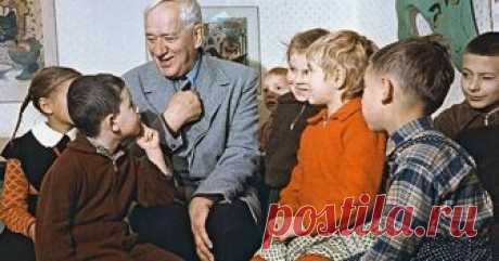 Как сказки сделали Корнея Чуковского любимым детским писателем, ноиспортили ему жизнь