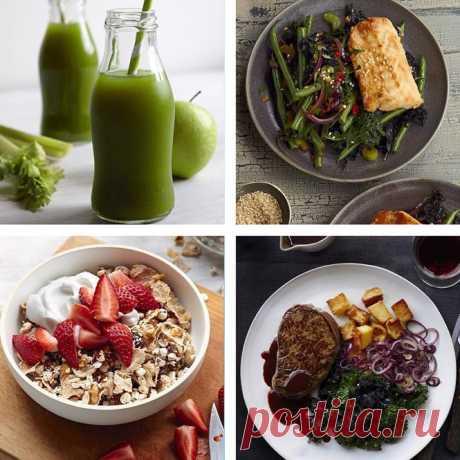 Сиртфуд-диета: новый способ похудеть перед свадьбой (и не только)