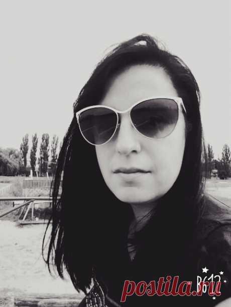 Анжелика Ивашура