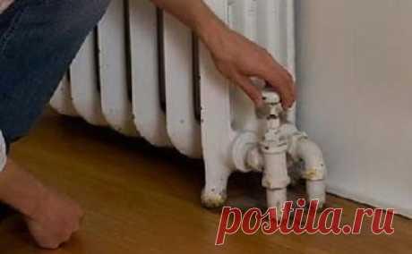 Отопление и горячая вода: нормативы температуры и права потребителей в Украине