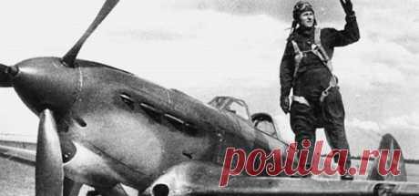 Ivan Kalabushkin: as the Soviet pilot shot down 5 enemy planes on June 22, 1941 — the Interesting facts