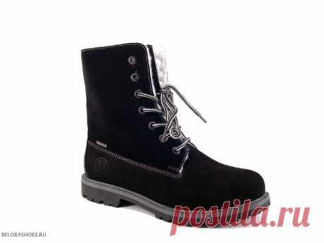 Ботинки женские Burgers 65022 - женская обувь, ботинки. Купить обувь Burgers