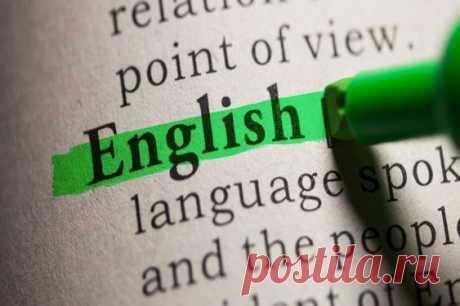 15 faltas más difundidas en el inglés