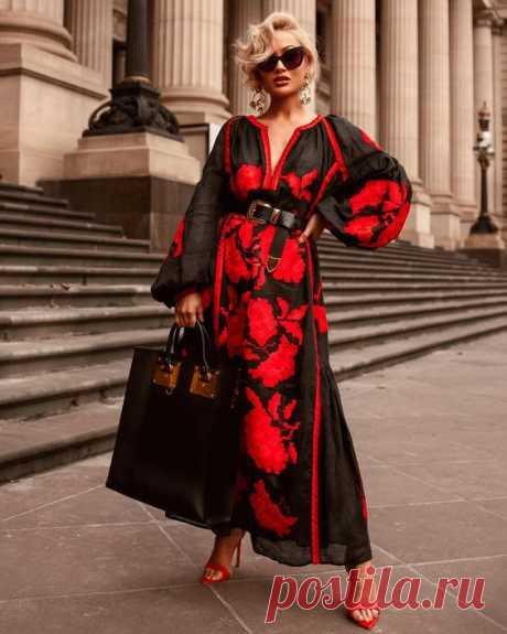 5 модных платьев, которые будут очень популярны в 2020 году | sm-news.ru