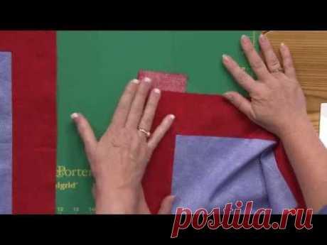 Sew Easy: Mitered Corners