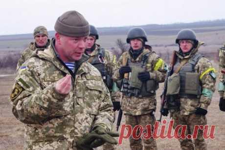 Киев ответит: на Донбассе инициировали создание рабочей группы по расследованию преступлений ВСУ