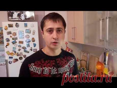 Готовим Осетинские пироги с капустой Кабушкаджин