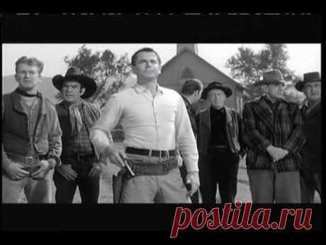 """Glenn Ford Tribute: """"Scandalous"""" - YouTube"""
