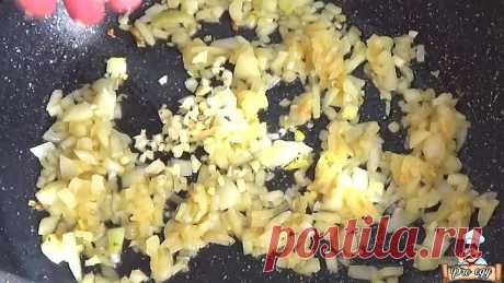Испанская Паэлья. Роскошное блюдо!