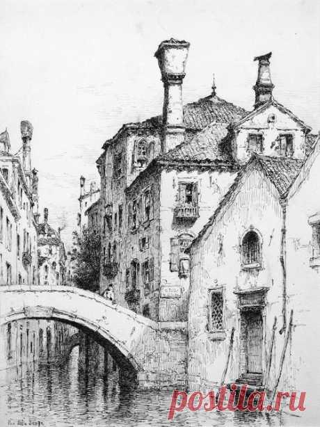«мост через реку к дому » — карточка пользователя Игорь Б. в Яндекс.Коллекциях
