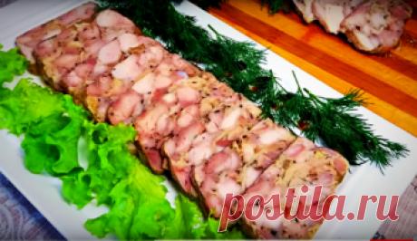 Вкусный рецепт из куриной грудки на Новогодние праздники   Tasty Food   Яндекс Дзен