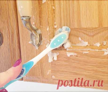 Как навести идеальную чистоту в доме без особого труда и затрат